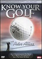 Know Your Golf With Peter Allis [DVD] [Import]