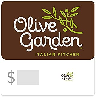 Olive Garden - Email Delivery