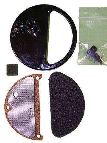 M29609FF Filter Cover + PP217 Pump Kit + PP213 Filter Kit Desa Reddy Remington Master Heaters
