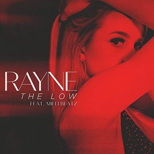 Rayne feat. Milli Beatz