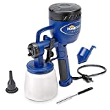 HomeRight C800766, C900076 Finish Max HVLP Paint Sprayer, Power Painter