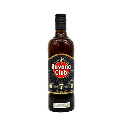 Ron Flor De Caña 7 Años Precio marca Havana Club