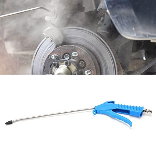 Pistola de aire comprimido, accesorios duraderos para compresores de aire Alta eficiencia No es fácil de romper y oxidar para el hogar