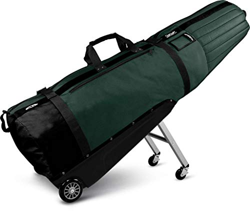 Sun Mountain Clubglider Meridian Golf Travel Cover Green-Black