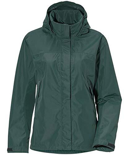 Didriksons Grand Jacket Women - Klassische Regenjacke