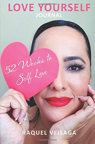 Compare Textbook Prices for V-Saga Love Yourself Journal: 52 Ways to Love Yourself  ISBN 9798583697458 by Veisaga, Raquel