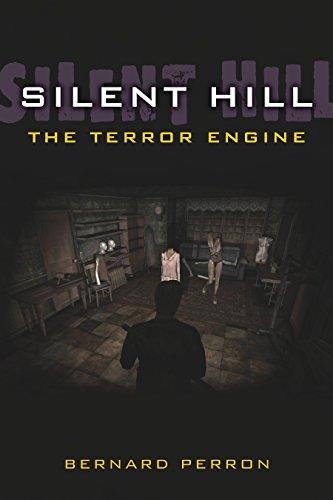 Silent Hill: The Terror Engine (Landmark Video Games) (English Edition)