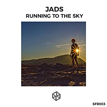 Running to the Sky