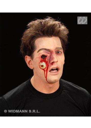 Stick maquillage Zombie sur accrochant la plaie de le ?il