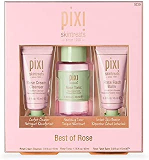 Pixi Best of Rose Set for All Skin Type
