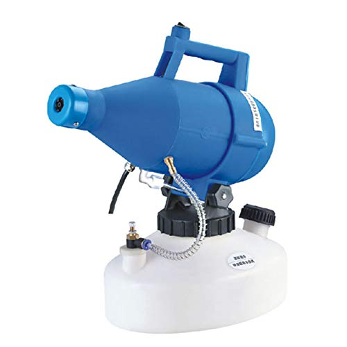 Thole 4.5L Electric ULV Fogger Sprayer Mosquito Killer Farm Office Industrial Watering Irrigation Sprayers Home Garden Supplies