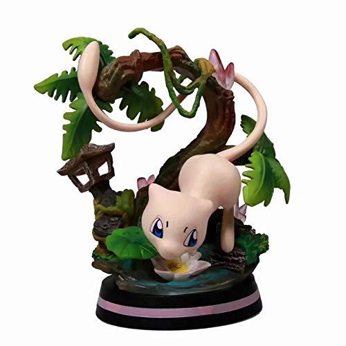 Pokemon Go Figure Giocattoli Pokémon Action Figure Modello Anime Bambole Mew Mewtwo Pvc Regali Per Bambini