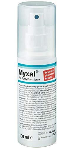 Format 4260029174366–fuñspray Myxal 100ml Flasche