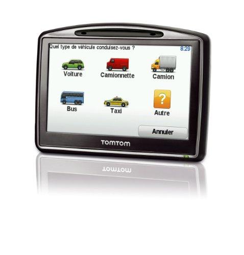 TomTom Work Go 7000 - Navegador GPS para Camión con mapas de Europa ((4.3 pulgadas))