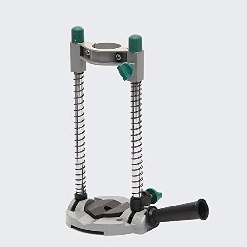 垂直ドリルスタンド 垂直ドリルガイド 電気ドリル用 穴あけ固定台 電気ドリルの穴あけ作業が正確に可能「スタンドだけ」