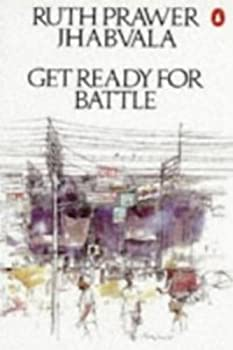 Get Ready for Battle 0671683403 Book Cover