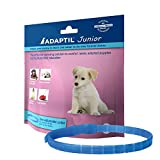 Adaptil JR. Calm On-The-Go-Collar for Puppies | Constant Calming and Comfort Everywhere | Reduce Separation Anxiety and Fear of Loud Noises | Stop Crying at Night