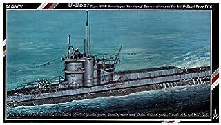 Amazon.es: maquetas de submarinos