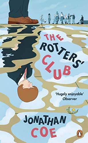 The Rotters Club Penguin Essentials product image