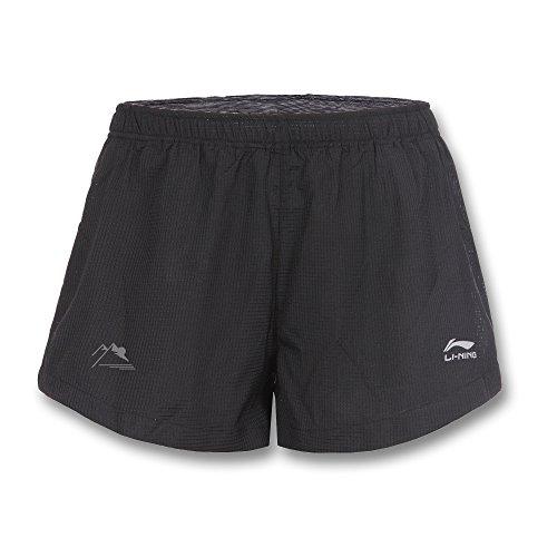Functionele broek korte LI-NING dames. Verkrijgbaar in vele kleuren. Voor sport. Werk. Wandelen en vrije tijd. Speciaal model Snitch