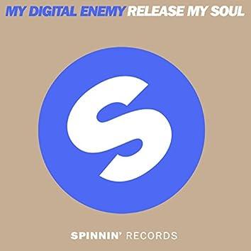 Release My Soul (Instrumental Mix)
