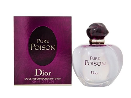 Pure Poison by Christian Dior Eau De Parfum Spray 3.4 oz / 100 ml (Women)