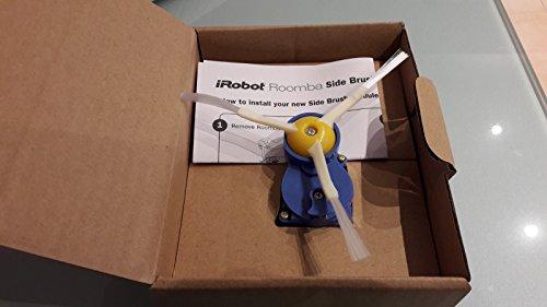 Motor de cepillo lateral Original Roomba Compatible con iRobot 500 510 520 530 531 532 pet 533 534 545 540 550 551 555 560 563 564 565 566 570 571 572 573 575 580 581 582 585 590