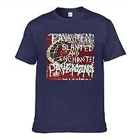 メンズ tシャツ Tシャツ メンズ 半袖 Pavement Slanted And Enchanted プリント おしゃれ ブラック