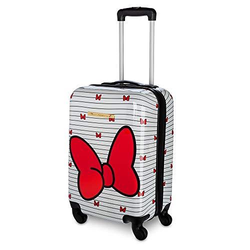 Disney Minnie Mouse Lazos Pequeño equipaje con ruedas