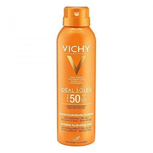 VICHY CAPITAL Soleil Transp.Sonnenspray LSF 50 200 ml