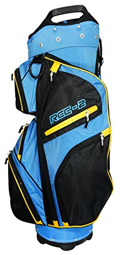 Ray Cook Golf Prior Generation Cart Bag