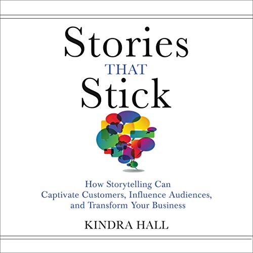 Stories That Stick cover art