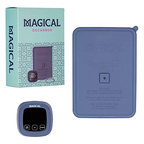 MAGICAL BUTTER Maschinen-Decarboxylierung Decarbox