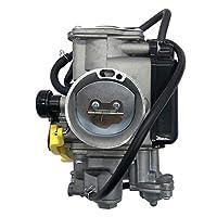 ホンダTRX400EX ATVキャブレターSportraxに対応したハイスプール性能キャブレター 機関車に適しています