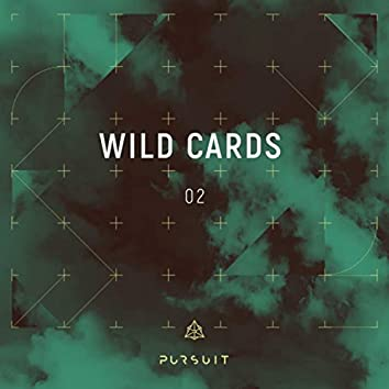 Wild Cards 02