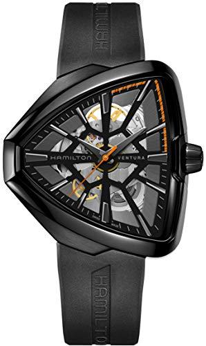 Hamilton Ventura Skeleton H24595331 - Reloj