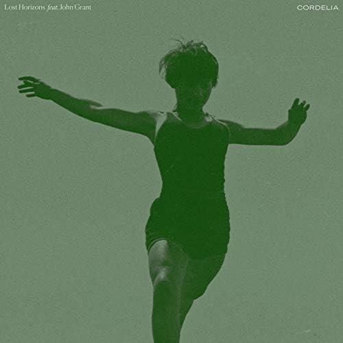 Lost Horizons feat. John Grant