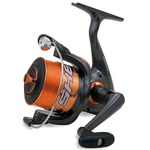 SHIZUKA Carretes de Pesca Embobinado SK6 2000 2000 Spinning Boloñesa Feeder Trucha Rio