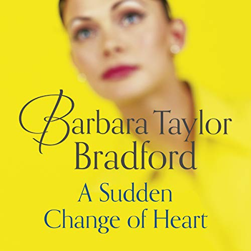 A Sudden Change of Heart cover art
