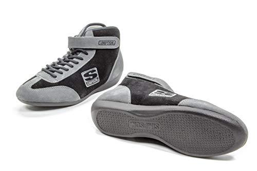 SIMPSON MT110BK Shoes