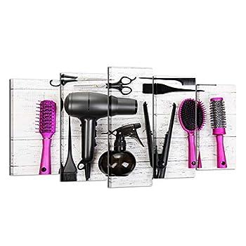 Best hair salon art Reviews