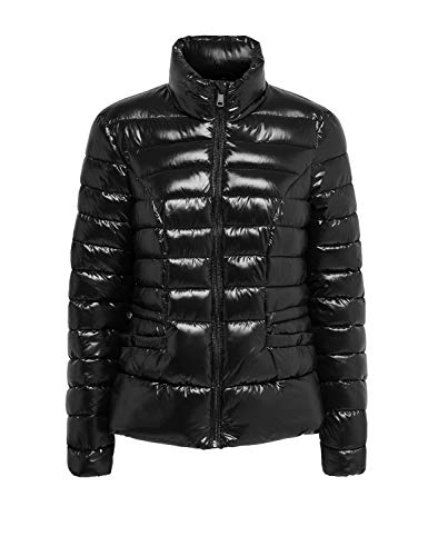 ONLY Damen Puffer Jackets onlEmmy Quilted schwarz L