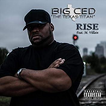 Rise (feat. M. Villain)
