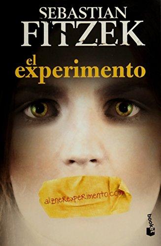 El experimento (Bestseller)