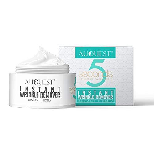Soforteffekt gegen Falten, Tränensäcke und schlaffe Haut, Instant Ageback, Lifting Creme, Faltencreme, Klinisch und dermatologisch getestet