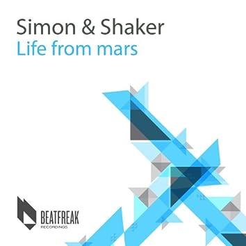 Life from Mars - Single