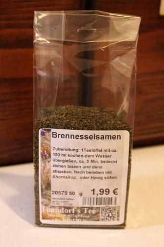 Brennesselsamen (50 g)