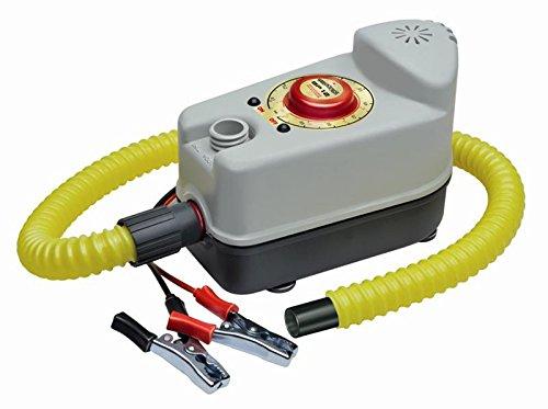 Inflador eléctrico para lancha colchón inflado 22487Bravo BP 12