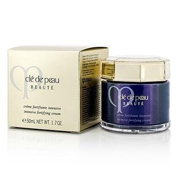 Cle De Peau Beaute Intensive Fortifying Cream 1.7oz by Cle De Peau