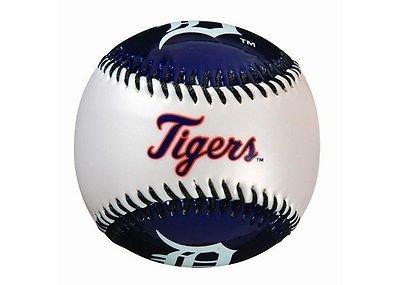 Franklin Sports MLB-Mannschaft Baseball, Detroit Tigers
